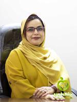 دکتر اعظم صالحی - مشاور، روانشناس