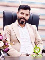 دکتر عظیم دارایی فاضلی - مشاور، روانشناس