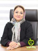 دکتر آزیتا امین الرعایا - مشاور، روانشناس