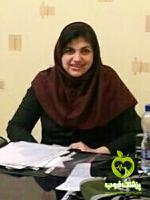 دکتر آزیتا مکارمی - روانپزشک (متخصص اعصاب و روان)