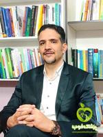 بابک پویانسب - مشاور، روانشناس