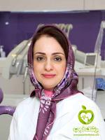 دکتر بهاره طبرسی - دندانپزشک