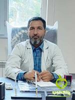 دکتر بهمن شیخ امیرانلو - جراح کلیه، مجاری ادراری و تناسلی (اورولوژی)