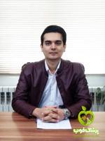 دکتر بهنام جعفری ثانی - مشاور، روانشناس