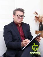دکتر بهروز دولتشاهی - مشاور، روانشناس