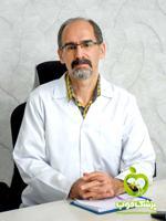 دکتر بهزاد داودی - متخصص توانبخشی