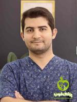 دکتر بهزاد فتحی افکاری - دندانپزشک