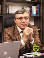 دکتر داود نریمان زاده - جراح عمومی