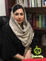 دکتر دینا عبداللهی - مشاور، روانشناس