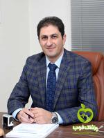 دکتر ابراهیم حاجی زاده - متخصص قلب و عروق