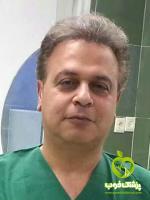 دکتر ابراهیم خردمند - جراح عمومی