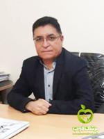 دکتر اقبال زارعی - مشاور، روانشناس