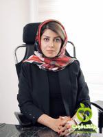 دکتر الهه احمدی - مشاور، روانشناس