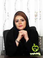دکتر الهه پوراکبران - مشاور، روانشناس