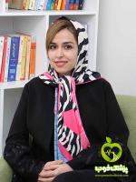 دکتر الهام اسبقی - مشاور، روانشناس