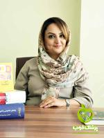 الهام جواهریان راد - مشاور، روانشناس