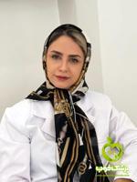 دکتر الهام نارمکی - متخصص تغذیه