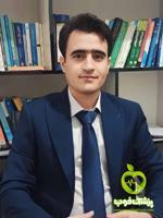 الیاس اکبری - مشاور، روانشناس