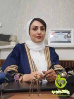 دکتر انسیه سالاری - مشاور، روانشناس