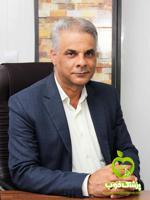 دکتر اسماعیل رزقی ملکی - جراح کلیه، مجاری ادراری و تناسلی (اورولوژی)