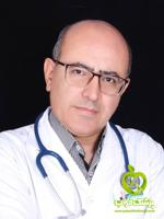 دکتر عزت الله رحیمی - متخصص داخلی
