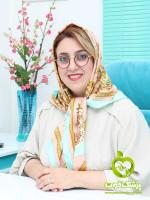 دکتر فهیمه مردان - مشاور، روانشناس