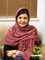 دکتر فخری تاجیک زاده - مشاور، روانشناس