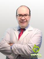 دکتر فربد امامی یگانه - جراح عمومی