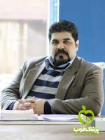 فربد مهدی - مشاور، روانشناس