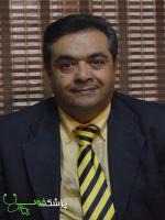 دکتر فرهاد صبری - متخصص بیهوشی، متخصص طب سنتی