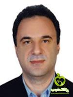 دکتر فرید ایمان زاده - متخصص اطفال