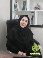 دکتر فریده برقی - مشاور، روانشناس