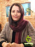 دکتر فریده دارابی - متخصص داخلی