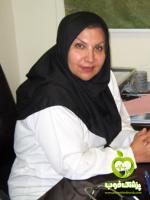 دکتر فریده رفیعی - متخصص قلب و عروق