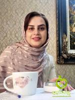 دکتر فرناز ابهرزنجانی - مشاور، روانشناس
