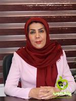 دکتر فرزانه احمدی - مشاور، روانشناس