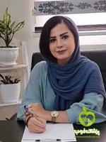 سارا احمدی - مشاور، روانشناس