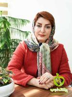 فاطمه احمدزاده - مشاور، روانشناس