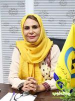 دکتر فاطمه اکبری زاده - مشاور، روانشناس