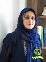 فاطمه اکرمی - مشاور، روانشناس