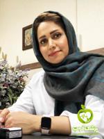 دکتر فاطمه قاضی - متخصص زنان و زایمان