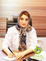 فاطمه قربعلی - متخصص زنان و زایمان