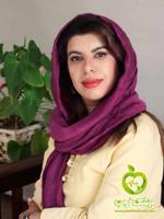 فاطمه گلستانی - مشاور، روانشناس