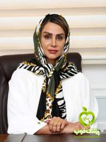 دکتر فاطمه حسین زاده - روانپزشک