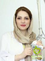 دکتر فاطمه خانی زاده - متخصص زنان و زایمان