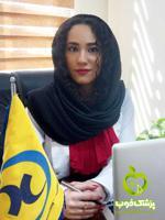 دکتر فاطمه محمدی - مشاور، روانشناس