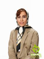 فاطمه ربانی - مشاور، روانشناس