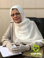 فاطمه رمضان خانی - مشاور، روانشناس