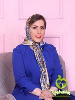 فاطمه سیاح - مشاور، روانشناس