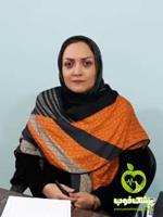 دکتر فاطمه شقاقی - مشاور، روانشناس